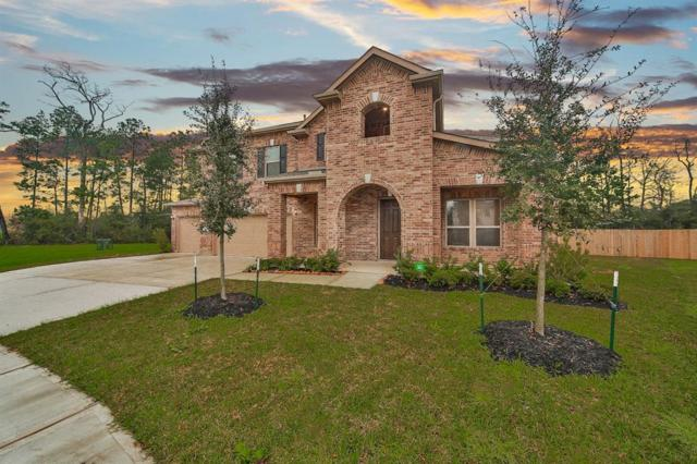 15631 Tindary Meadow Court, Houston, TX 77044 (MLS #89184579) :: Texas Home Shop Realty