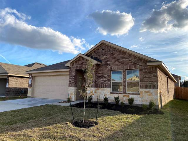 18212 Eaton Mill Drive, New Caney, TX 77357 (MLS #89184597) :: The Jennifer Wauhob Team
