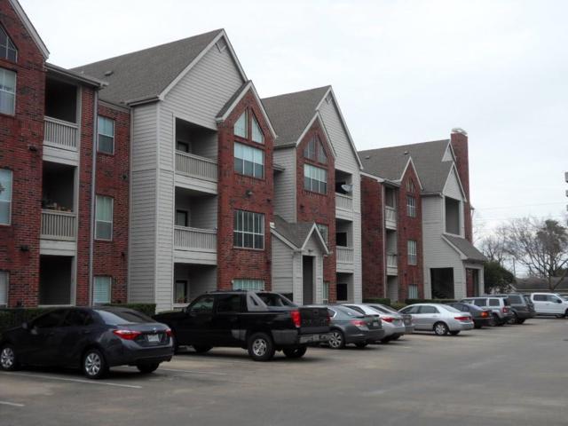1330 Old Spanish Trail #1207, Houston, TX 77054 (MLS #89186337) :: Texas Home Shop Realty
