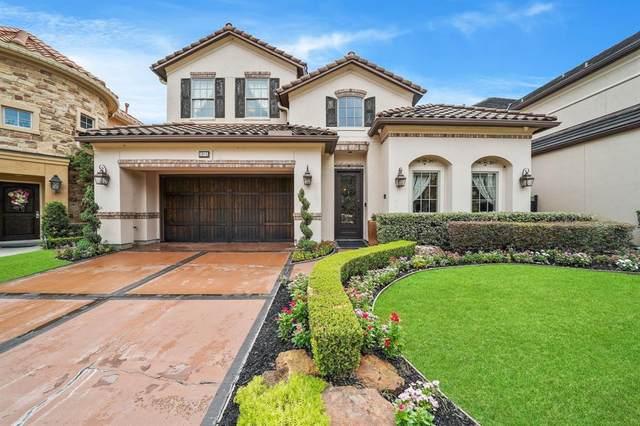 2815 Stuart Manor, Houston, TX 77082 (MLS #89186891) :: Texas Home Shop Realty
