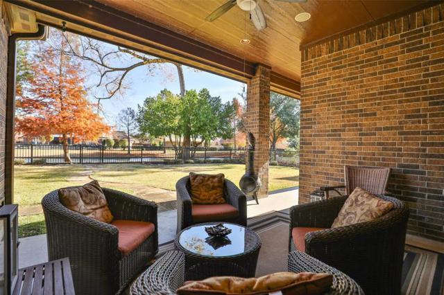 2615 Streeter Lane, Spring, TX 77388 (MLS #89188333) :: Texas Home Shop Realty