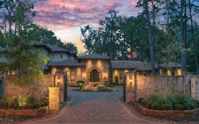 11 Congressional Circle, The Woodlands, TX 77389 (MLS #89190922) :: Texas Home Shop Realty