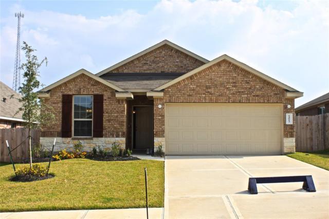 14013 Stony Gap Lane, Conroe, TX 77384 (MLS #89191424) :: Texas Home Shop Realty