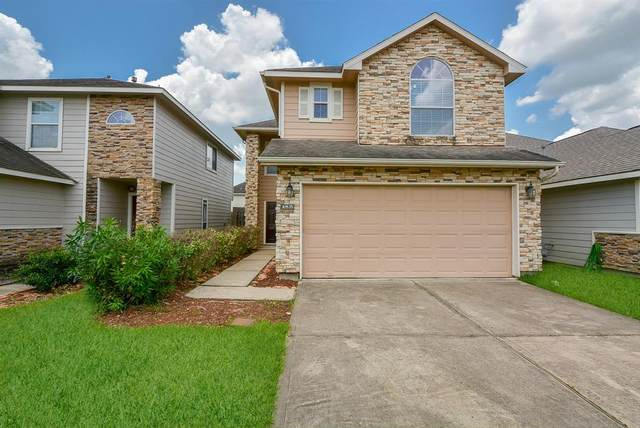 10835 Tobar Falls Circle, Houston, TX 77064 (MLS #89197872) :: The SOLD by George Team