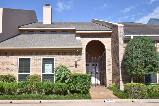 9629 Bayou Brook Street, Houston, TX 77063 (MLS #89198326) :: Ellison Real Estate Team