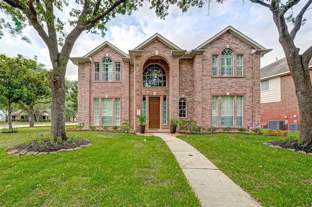 12914 Ridge Bank Ln, Houston, TX 77041 (MLS #89198403) :: The SOLD by George Team