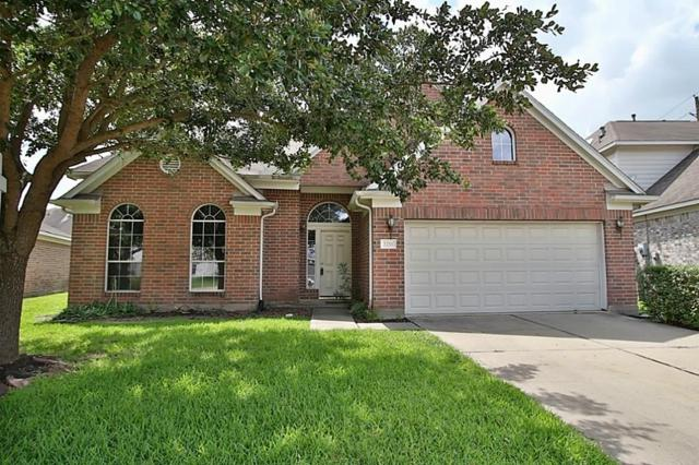 2211 Acorn Square, Katy, TX 77493 (MLS #89203714) :: Christy Buck Team