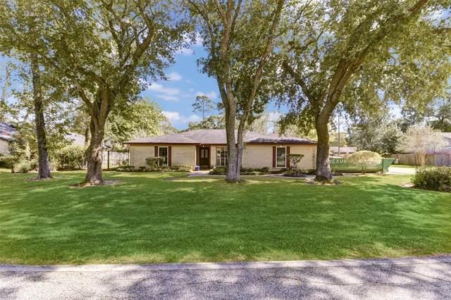 19002 Artesian Way, Humble, TX 77346 (MLS #89205717) :: Caskey Realty