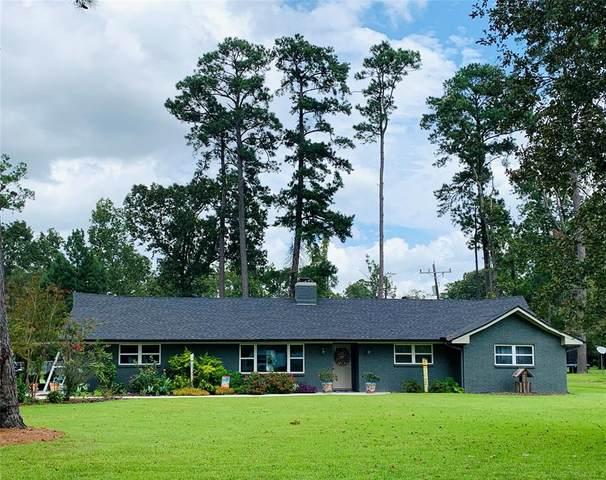 326 Pinehurst Drive, Sour Lake, TX 77659 (MLS #89205837) :: NewHomePrograms.com LLC