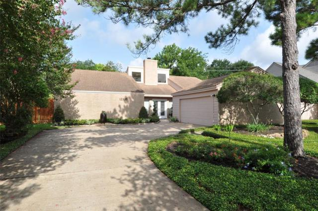 12335 Meadow Lake Drive, Houston, TX 77077 (MLS #89206339) :: Magnolia Realty