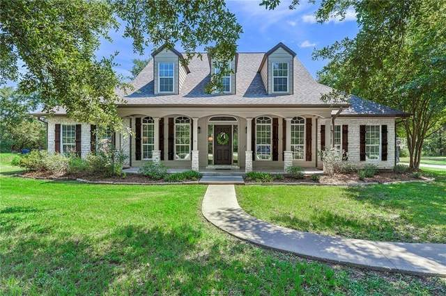 15865 Flagstone Court, College Station, TX 77845 (MLS #89206479) :: The SOLD by George Team