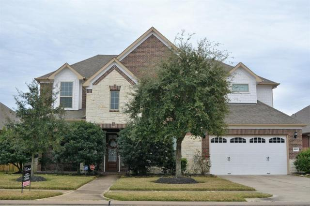 25611 Somerset Meadows Court, Katy, TX 77494 (MLS #89206927) :: Fairwater Westmont Real Estate
