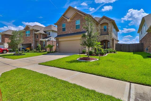 3542 Paganini Place, Katy, TX 77493 (MLS #89211673) :: The Heyl Group at Keller Williams