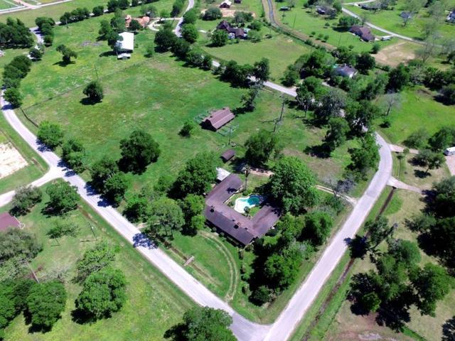 36735 Bridle Road, Simonton, TX 77476 (MLS #89215036) :: Texas Home Shop Realty