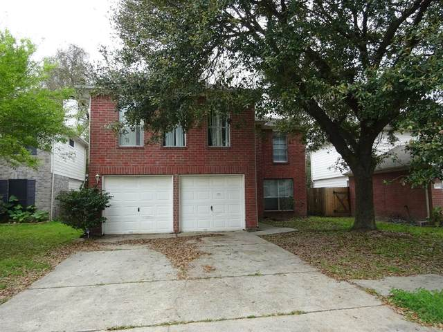 8727 Roaring Point Drive, Houston, TX 77088 (MLS #89216304) :: The Freund Group