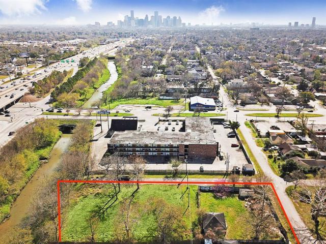 702 Tarver Street, Houston, TX 77009 (MLS #89216848) :: Fairwater Westmont Real Estate