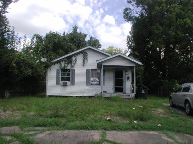 2411 Mcilhenny Street, Houston, TX 77004 (MLS #89216878) :: The Heyl Group at Keller Williams