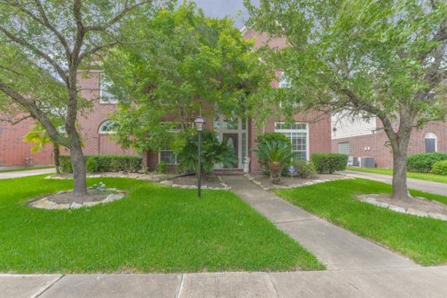 3814 Shady Harbor Drive, Houston, TX 77082 (MLS #89217708) :: Christy Buck Team