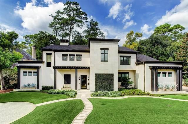 15 Knipp Road, Houston, TX 77024 (MLS #89217777) :: NewHomePrograms.com