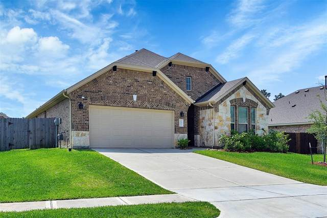 14373 Whitetop Peak, Conroe, TX 77384 (MLS #89219609) :: Connell Team with Better Homes and Gardens, Gary Greene