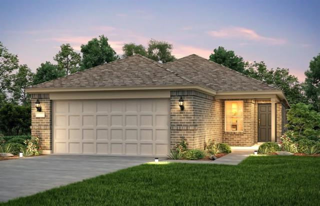 343 Crested Eagle Drive, Richmond, TX 77469 (MLS #89222812) :: Fairwater Westmont Real Estate