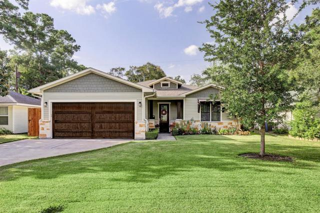 1302 Curtin Street, Houston, TX 77018 (MLS #89223182) :: Keller Williams Realty