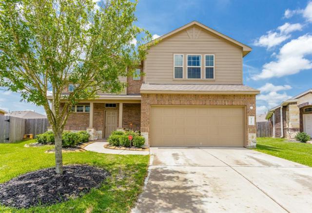4315 Romiti Court, Katy, TX 77493 (MLS #89225119) :: Texas Home Shop Realty