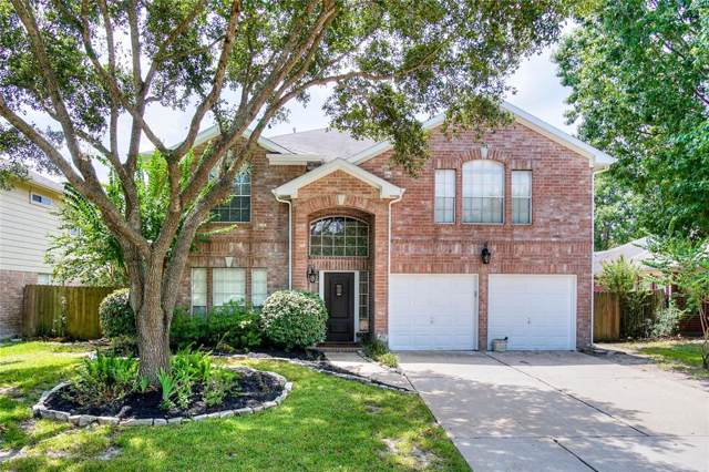 23727 Welch House Lane, Katy, TX 77493 (MLS #89226189) :: Texas Home Shop Realty