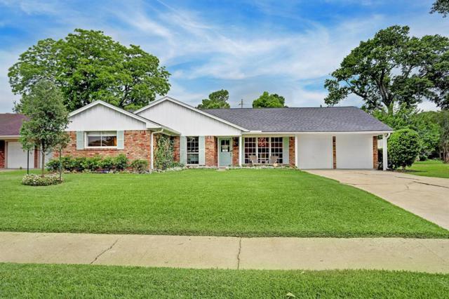 2906 Freshmeadows Drive, Houston, TX 77063 (MLS #89229146) :: Texas Home Shop Realty