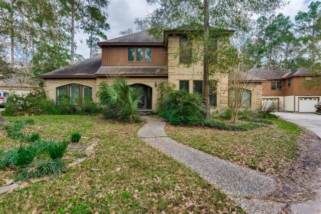 15 Knoll Pines Court, Spring, TX 77381 (MLS #8923015) :: The Bly Team