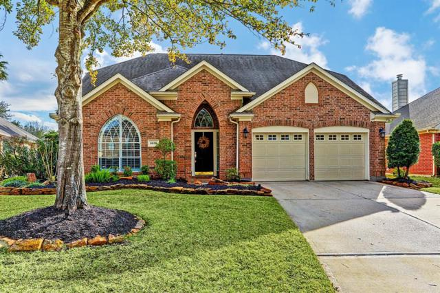 9819 Therrell Drive, Houston, TX 77064 (MLS #89231348) :: Texas Home Shop Realty