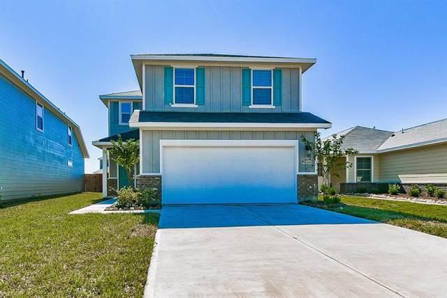 21419 Bluebonnet Cove Court, Katy, TX 77449 (MLS #89232103) :: The Parodi Team at Realty Associates