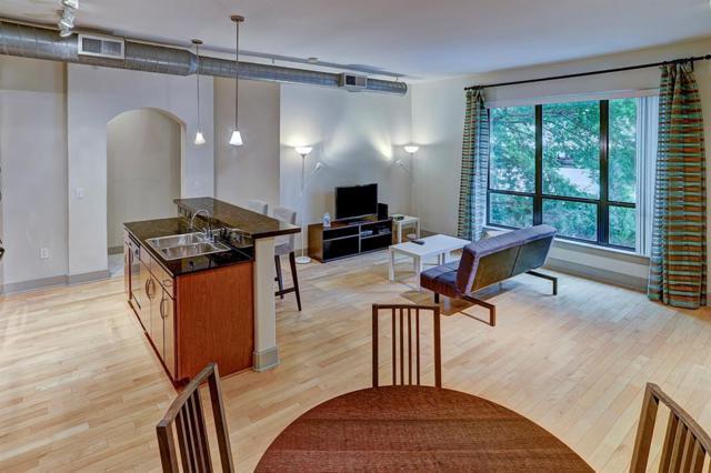 1901 Post Oak Boulevard #2207, Houston, TX 77056 (MLS #89236095) :: Krueger Real Estate