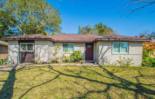 505 Castlelake Drive, Friendswood, TX 77546 (MLS #89236819) :: Texas Home Shop Realty