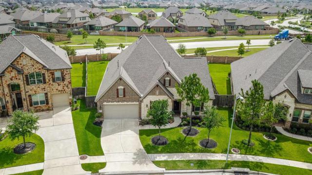 20214 Overland Hills Lane, Cypress, TX 77433 (MLS #89237576) :: The SOLD by George Team
