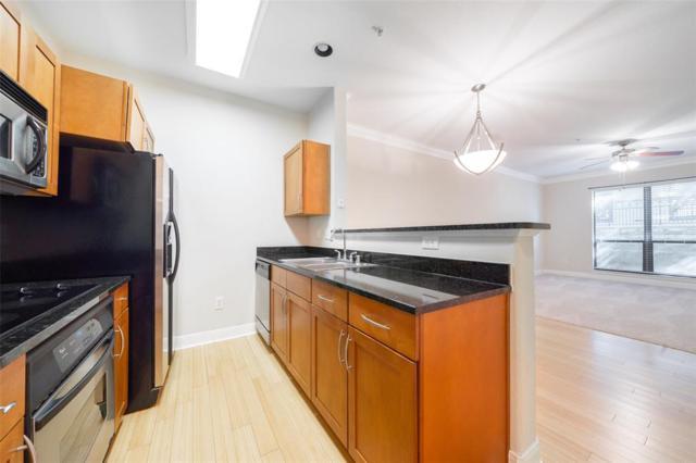 2299 Lone Star Drive #131, Sugar Land, TX 77479 (MLS #89239614) :: Texas Home Shop Realty