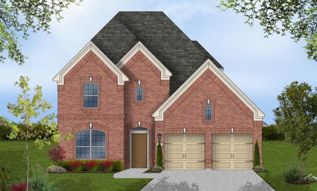 4302 Bayberry Ridge Lane, Manvel, TX 77578 (MLS #89243268) :: Christy Buck Team
