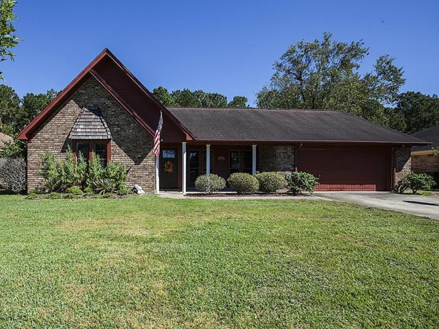 6660 Hackberry Street, Beaumont, TX 77708 (MLS #89245381) :: Carrington Real Estate Services