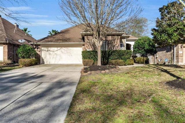 3322 Tamarind Trail, Kingwood, TX 77345 (MLS #89246800) :: Texas Home Shop Realty