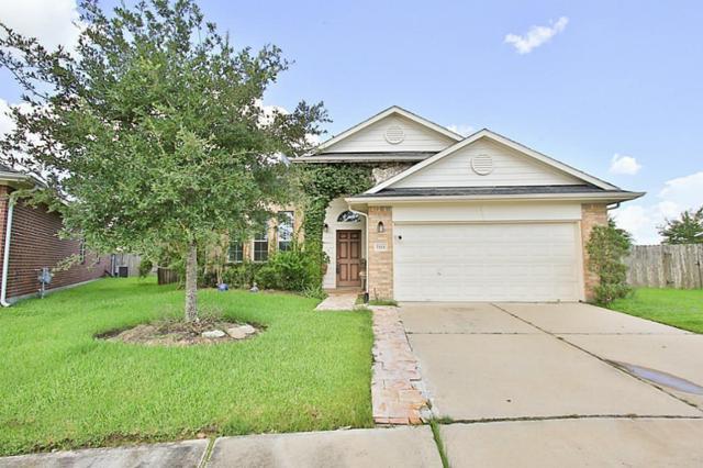7215 Anaquitas Creek Court, Richmond, TX 77407 (MLS #89248065) :: Texas Home Shop Realty