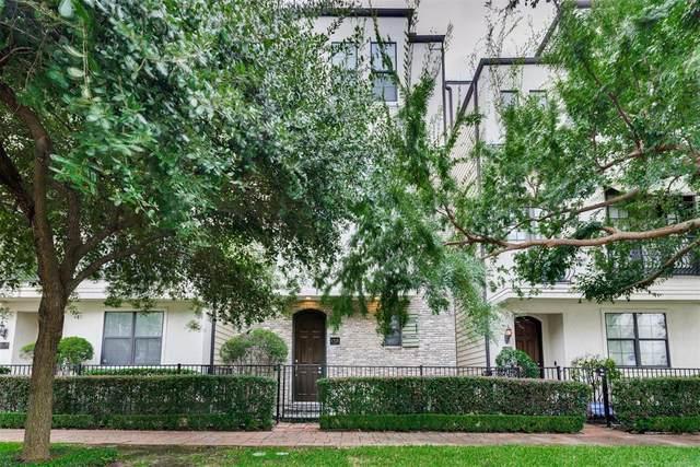 1725 Edwards Street, Houston, TX 77007 (MLS #89250202) :: The Freund Group