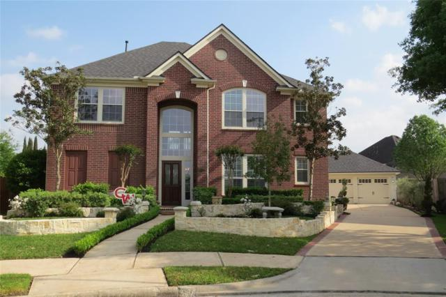 12906 Andover Manor Drive, Cypress, TX 77429 (MLS #89250833) :: The Home Branch