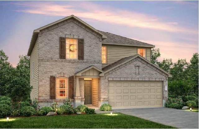1706 Ibis Way Court, Missouri City, TX 77489 (MLS #8925111) :: The Home Branch