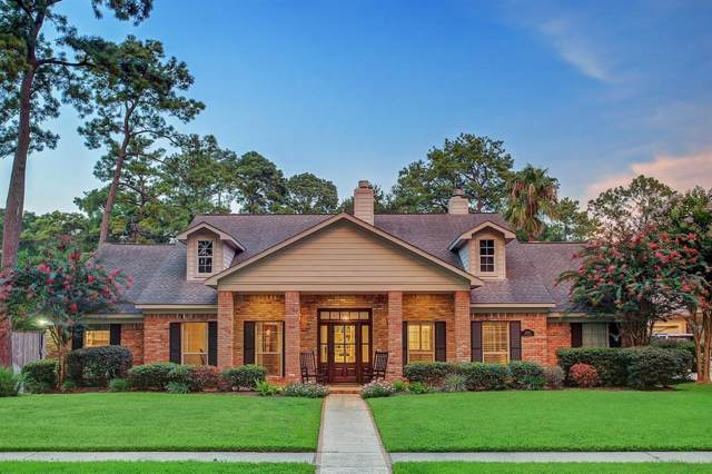 12418 Huntingwick Drive, Houston, TX 77024 (MLS #89251603) :: The SOLD by George Team