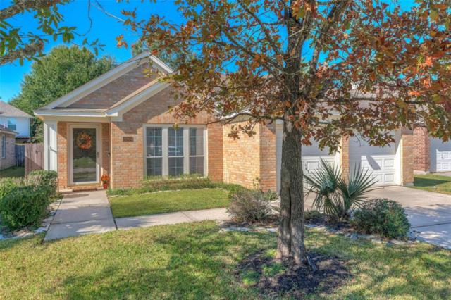 22869 Lantern Hills Drive, Kingwood, TX 77339 (MLS #89254521) :: The Sansone Group