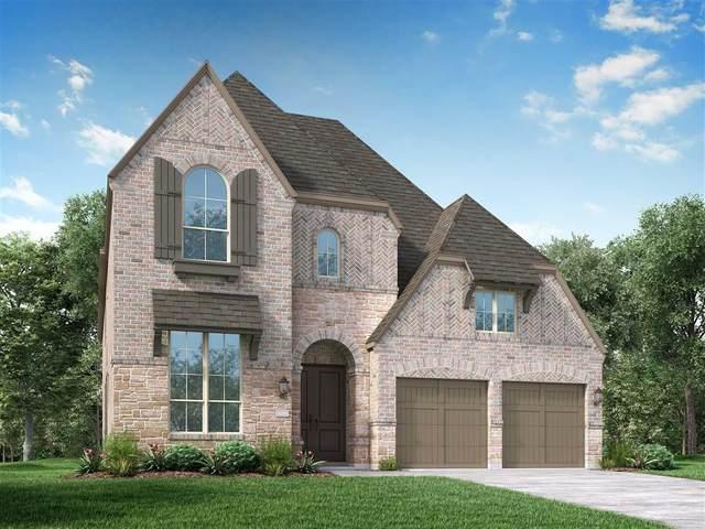 4114 Ana Ridge, Fulshear, TX 77441 (MLS #89255307) :: The Wendy Sherman Team
