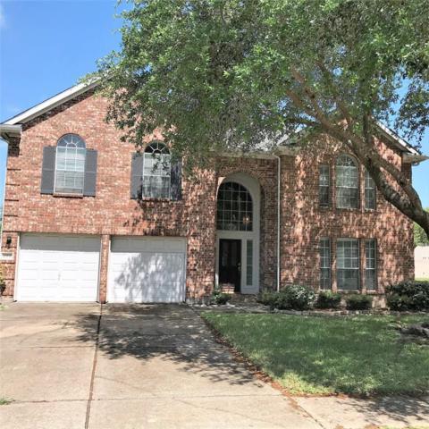 1806 Haversham Court, Fresno, TX 77545 (MLS #89255381) :: Texas Home Shop Realty
