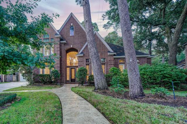 6906 Penny Court, Houston, TX 77069 (MLS #89259478) :: The Bly Team