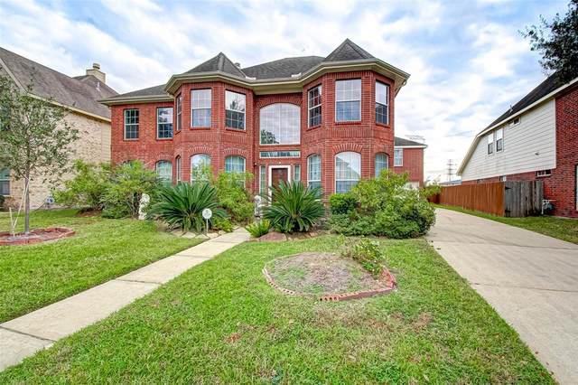 9514 Far Point Court, Houston, TX 77095 (MLS #89262623) :: Homemax Properties