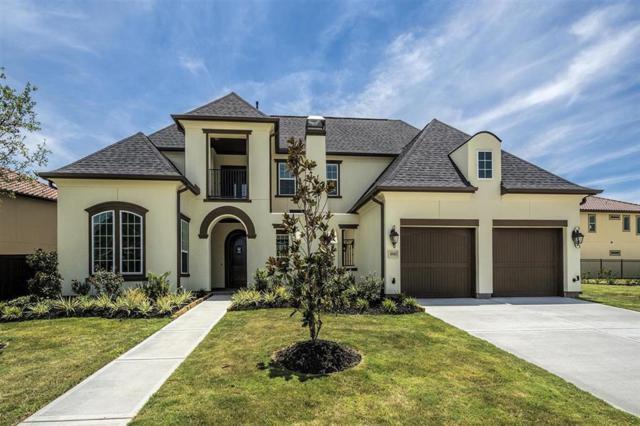 1810 Creekside Drive, Katy, TX 77493 (MLS #89265877) :: Krueger Real Estate